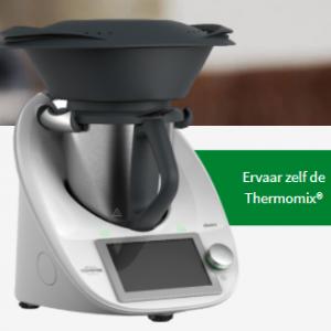 Basisdemo – eerste kennismakingsdemo Thermomix